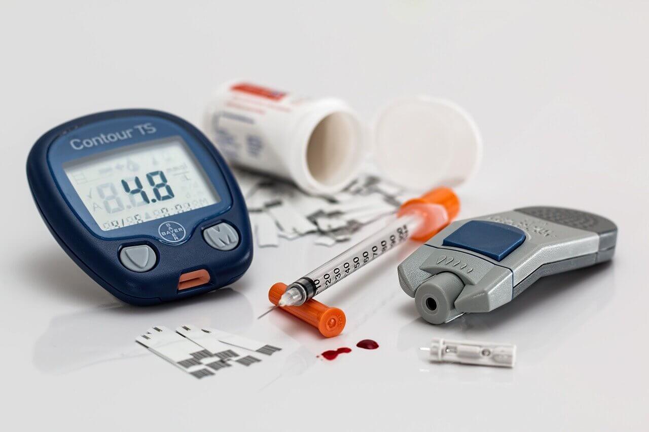 Diabetesmittel bei Diabetes, Blutzucker für Diabetiker