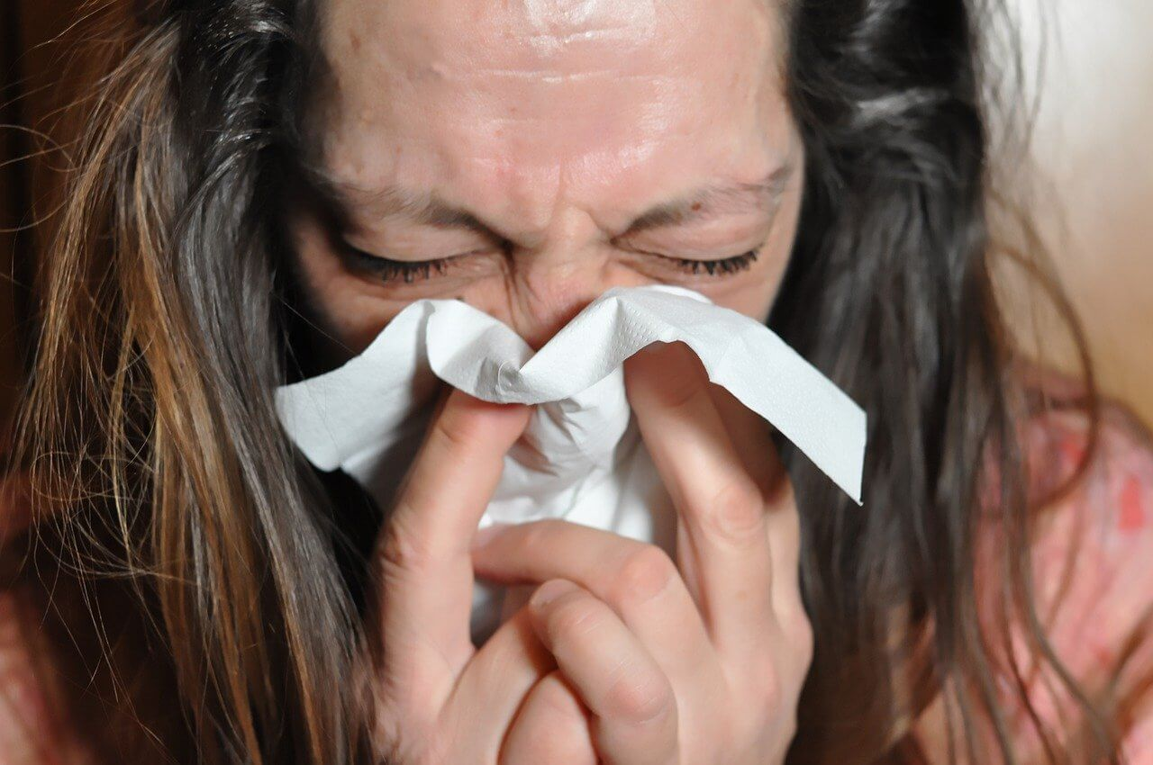 Grippemittel & Grippemedikamente